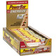PowerBar New Energize Riegel Box Gingerbread 25 x 55g - MHD 06.2018